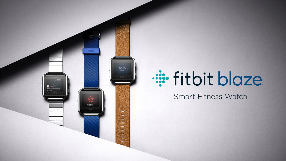 Fitbit Blaze Smart Fitness Tracker W End 7 2 2019 1200 Pm Watch Small An Error Occurred