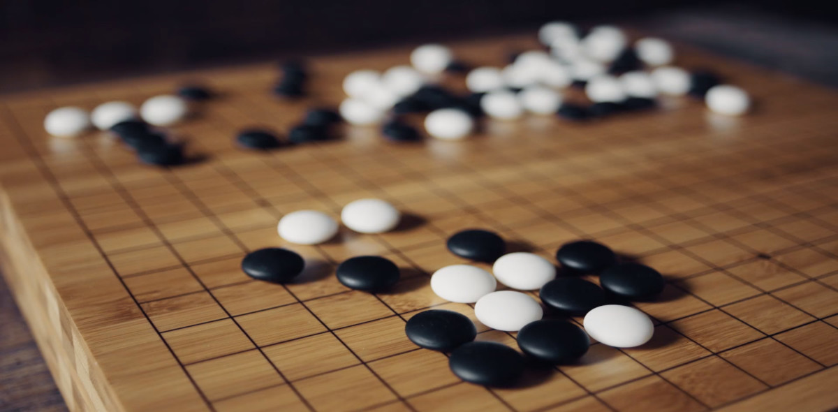 YouTube set to livestream AI playing 'Go' world champion