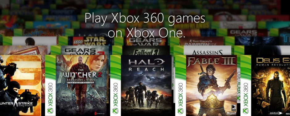 Microsoft ramps up backwards compatibility for Xbox One, offers 'The Witcher 2' for free
