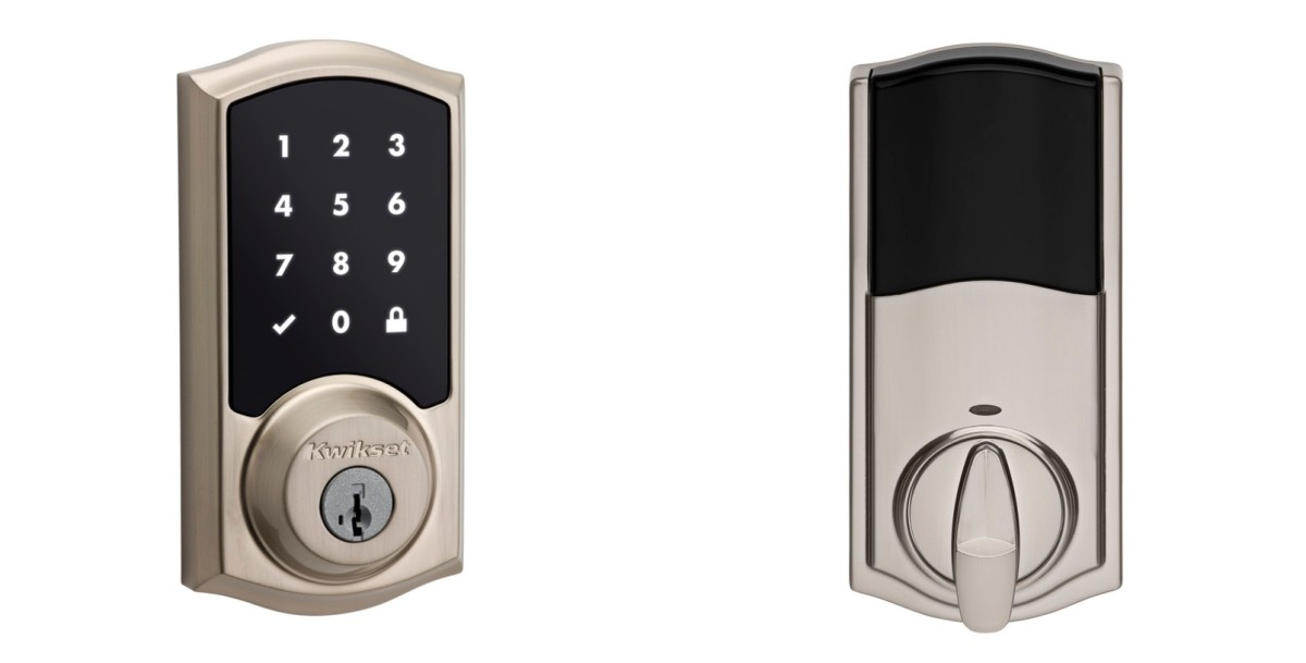 You can now use Siri to unlock your front door thanks to the Kwikset Premis