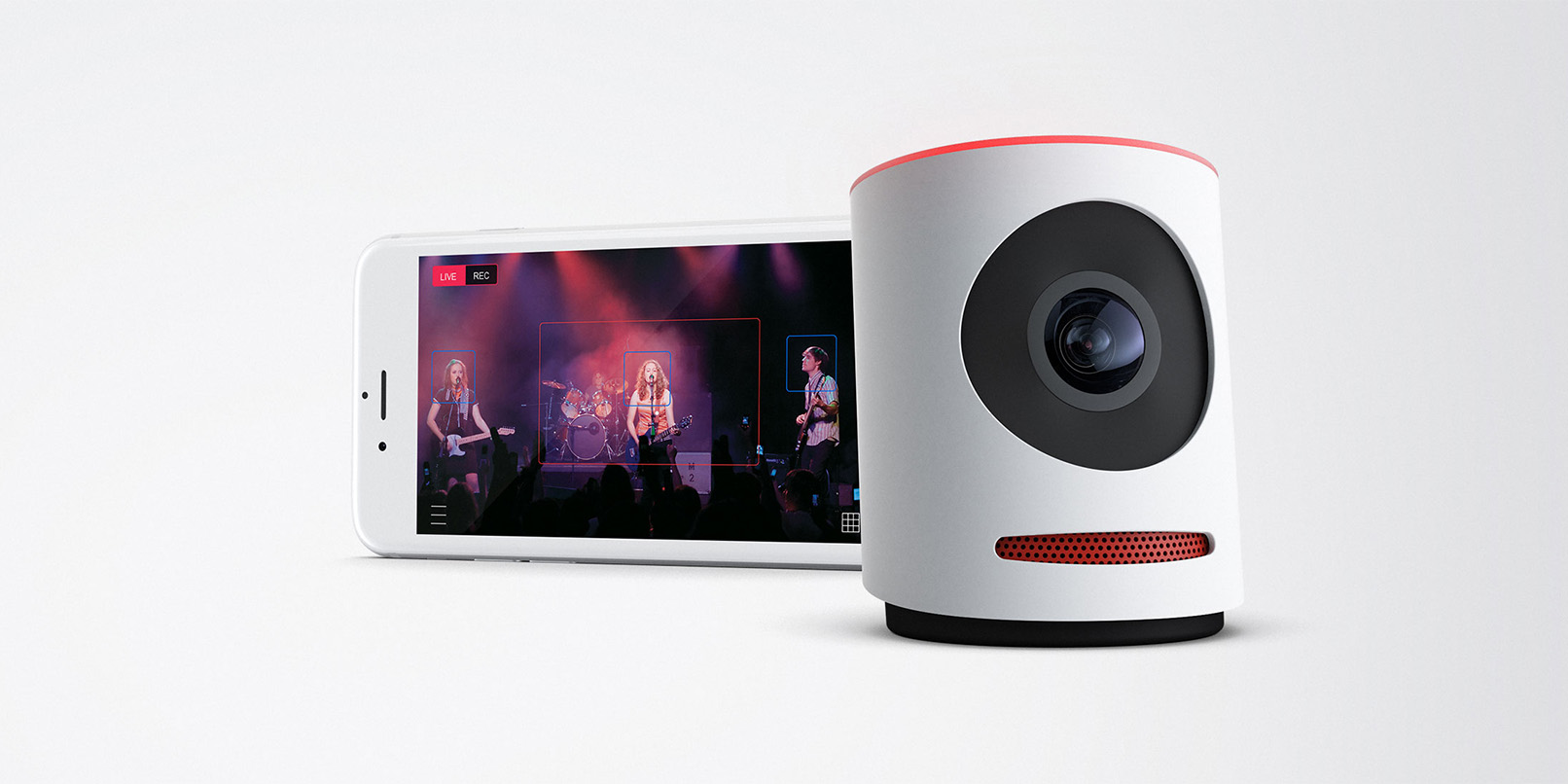 Livestream's Movi camera lets you edit footage while you shoot