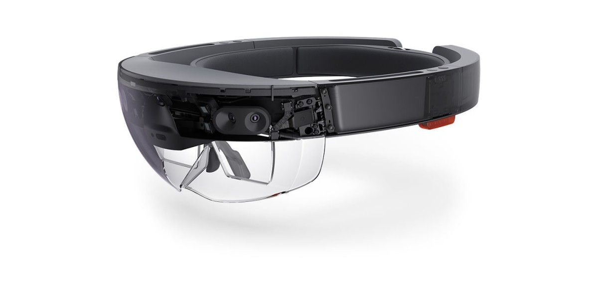 Microsoft's AI chip teaches HoloLens how to understand you