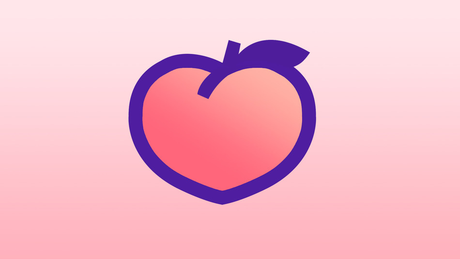 New Social Network Peach Is Being Taken Over By People Using Fake Celebrity Names