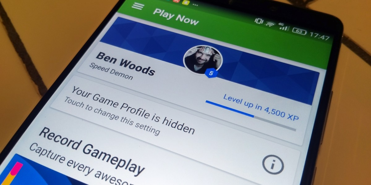 Google Play Games soon won't require a Google+ account