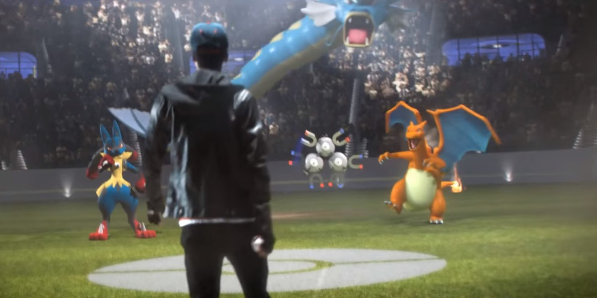 Pokémon's Super Bowl ad will make you wanna be the very best, like no one ever was