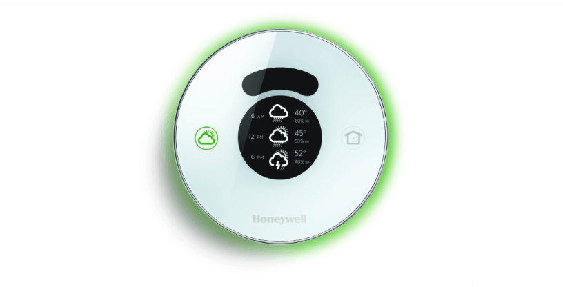 Honeywell adds HomeKit compatibility to its Lyric thermostat