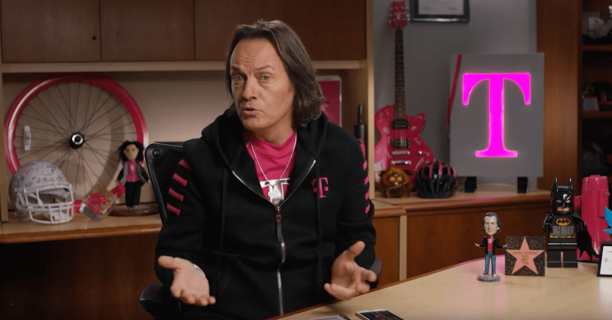 T-Mobile hosts 'Binge On' retort on YouTube, which wants nothing to do with the service