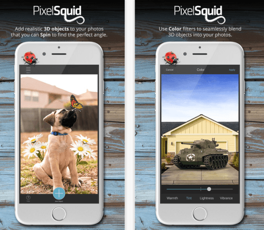 PixelSquid turns boring stock photos into incredible images
