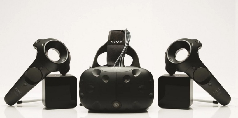 HTC's Vive headsets available for pre-order on February 29 and will ship in April