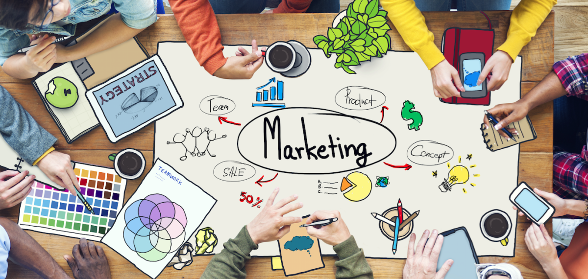 What to consider before creating your next digital marketing strategy