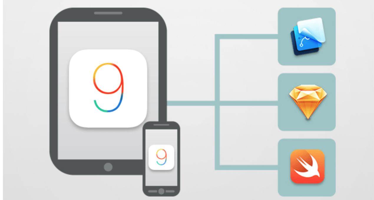 Full Stack iOS 9 School: Design, prototype & develop iOS apps