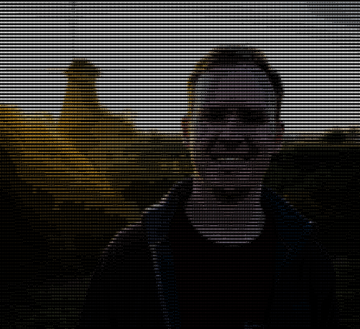 Facebook Secretly Makes Kickass Ascii Art Of Every Picture You Upload