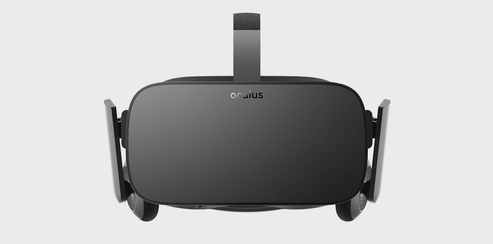 It's here, but at what price? Pre-order your Oculus Rift on January 6