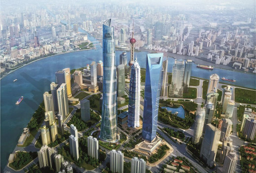 ShanghaiTowerGensler1