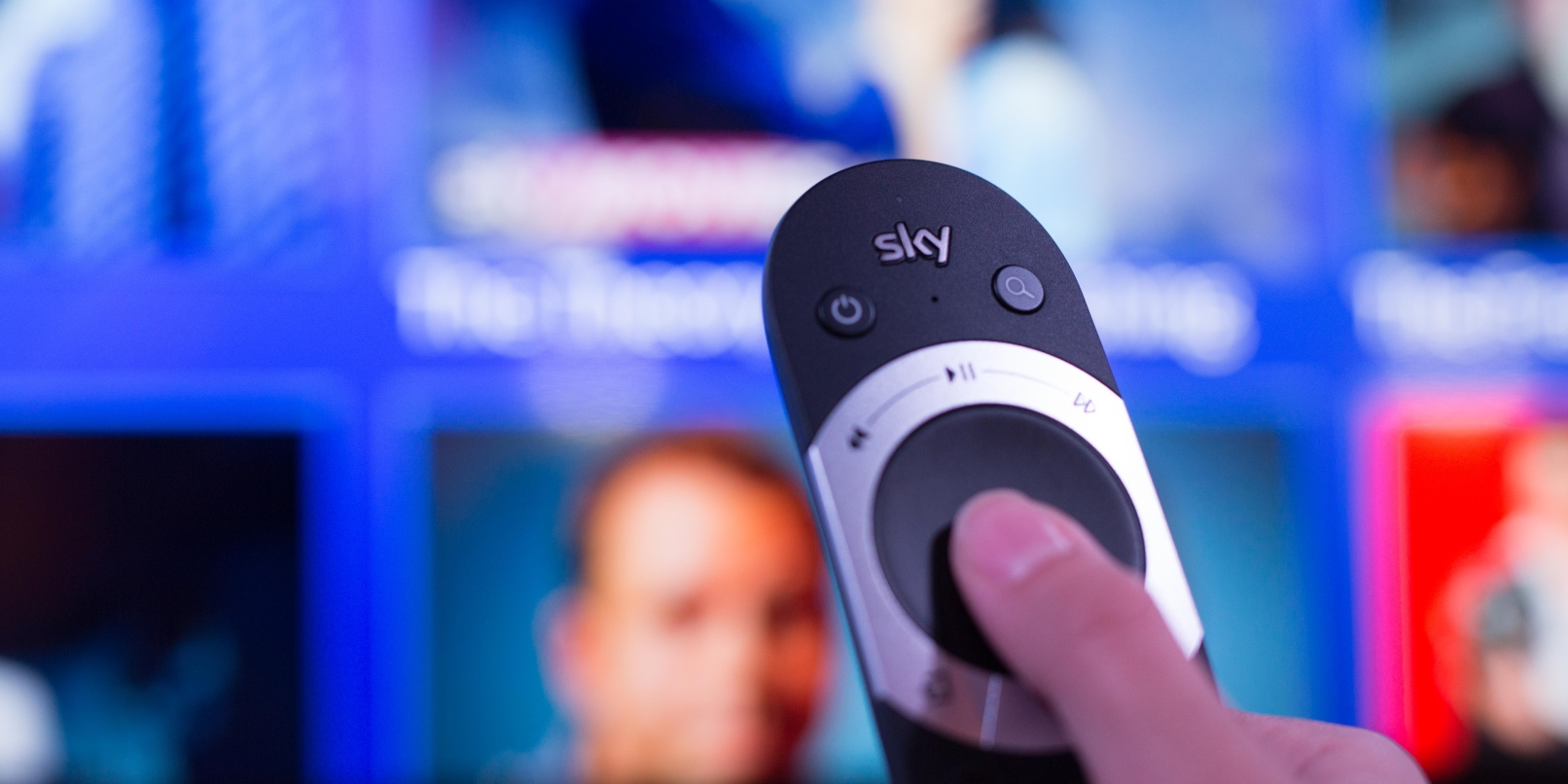 Sky Q will make you want to ditch your Sky+ box