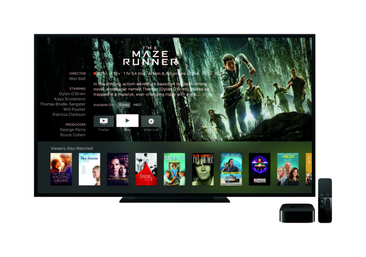 5 smart things you should do with the new Apple TV