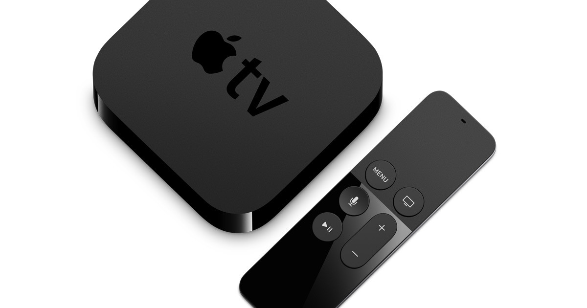 Giveaway: Win a free 64GB Apple TV!