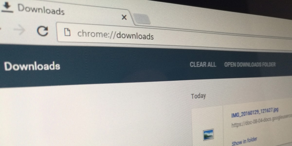How to try Google Chrome's Material Design makeover right now