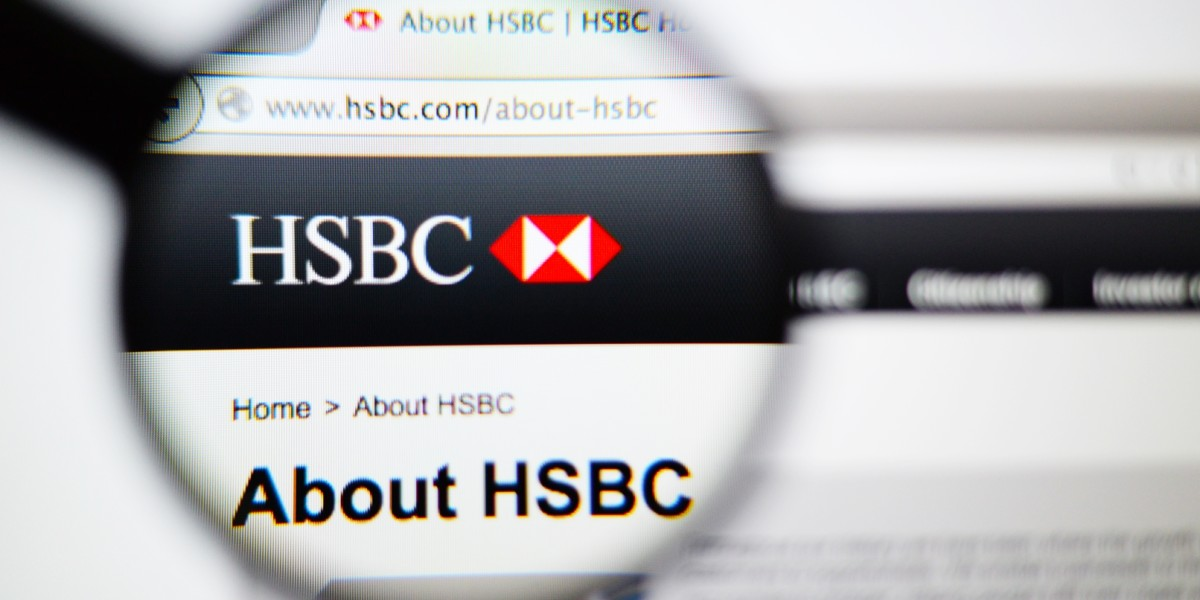 HSBC customers angry after being locked out of their accounts and