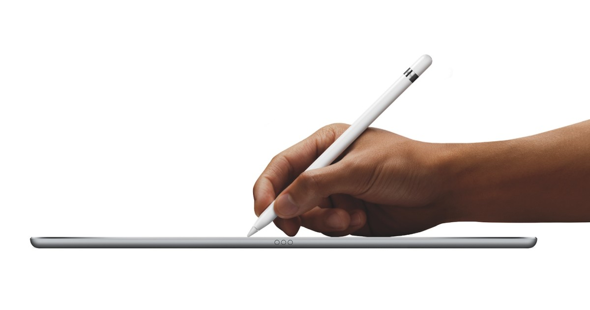 The smaller 9.7-inch iPad Pro may come with a premium price