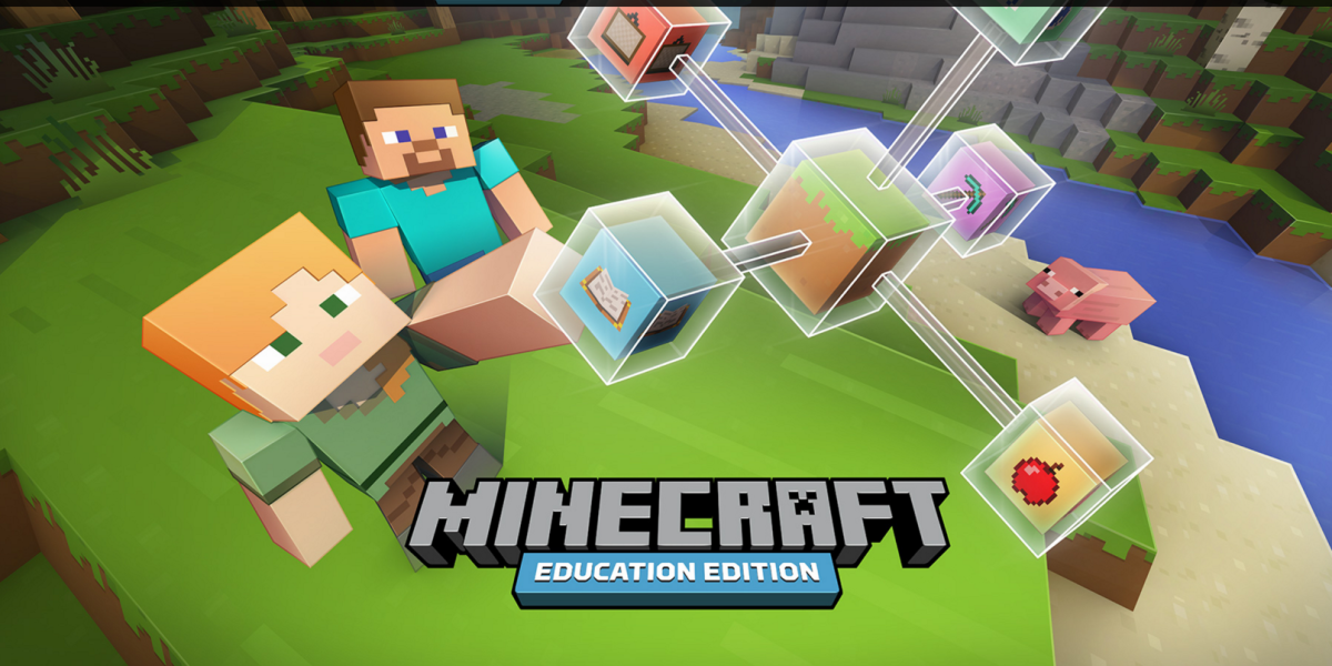 Minecraft 'Education' is a $5 version of Microsoft's insanely popular game aimed at ...