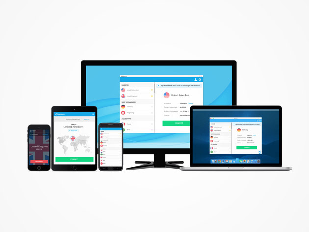 Secure your data & online activity with SaferVPN: 2-year premium subscription (85% off)
