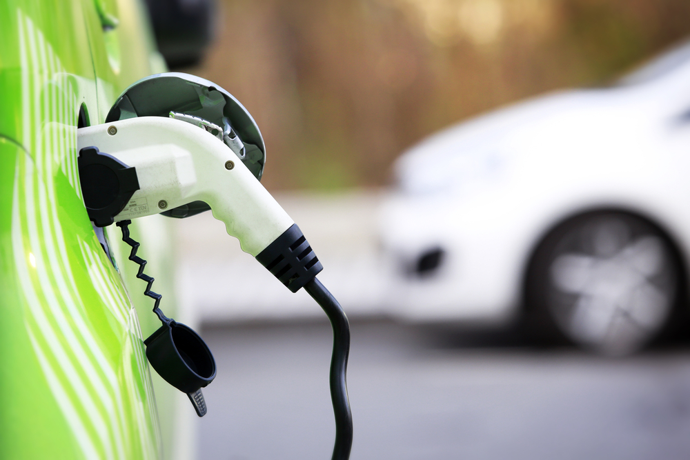 Study: Current electric car range suitable for 87% of all drivers