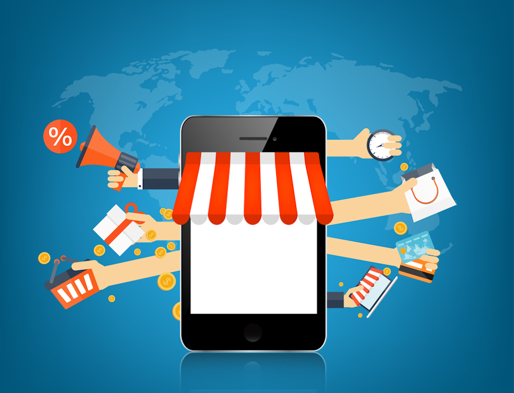 3 reasons mobile buying will finally be easier this year