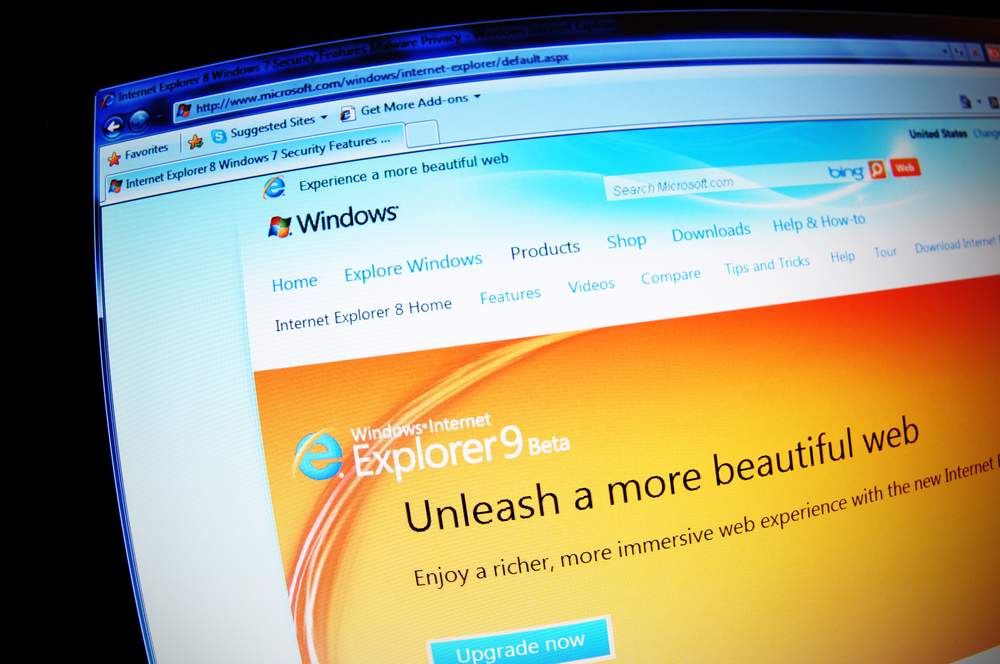 Internet Explorer 8, 9 and 10 die today but Microsoft missed a trick with Edge