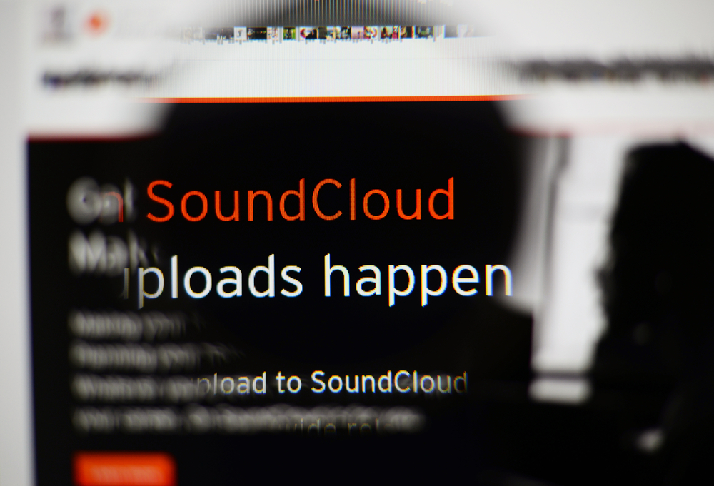 This is the Soundcloud desktop app you've been waiting for