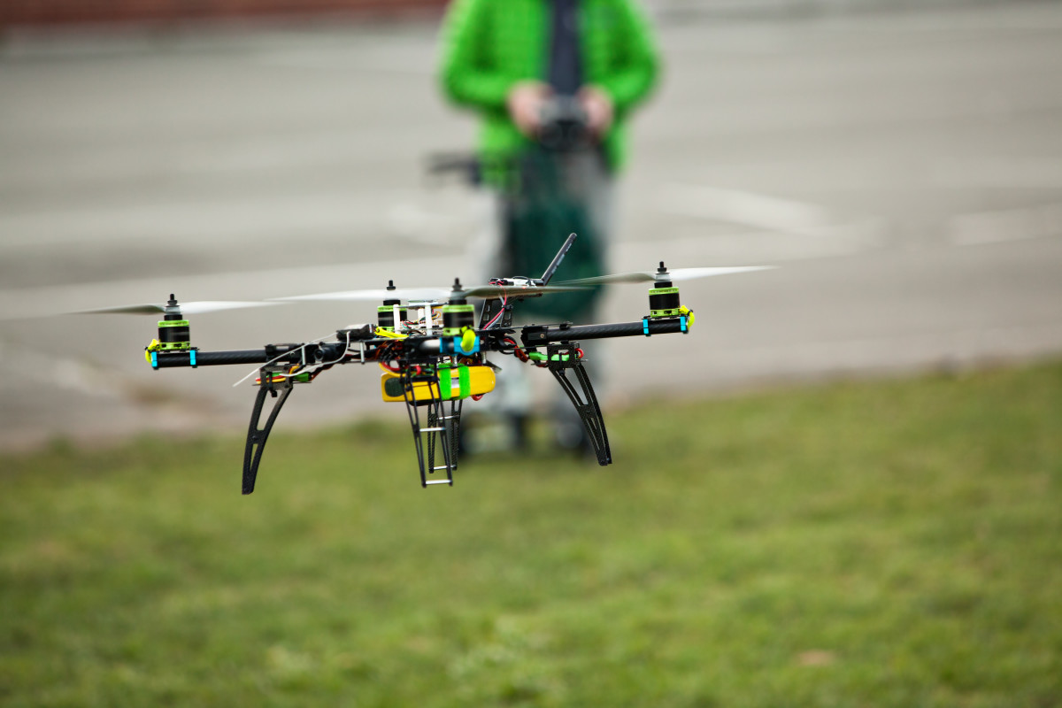 4 Cool Tricks To Perform With Your Drone