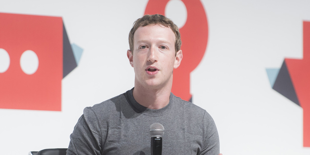 Mark Zuckerberg tells employees to stop defacing 'Black Lives Matter' statements at work