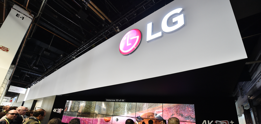 LG hopes its 2 new flagship smartphones will turn around its $35m loss