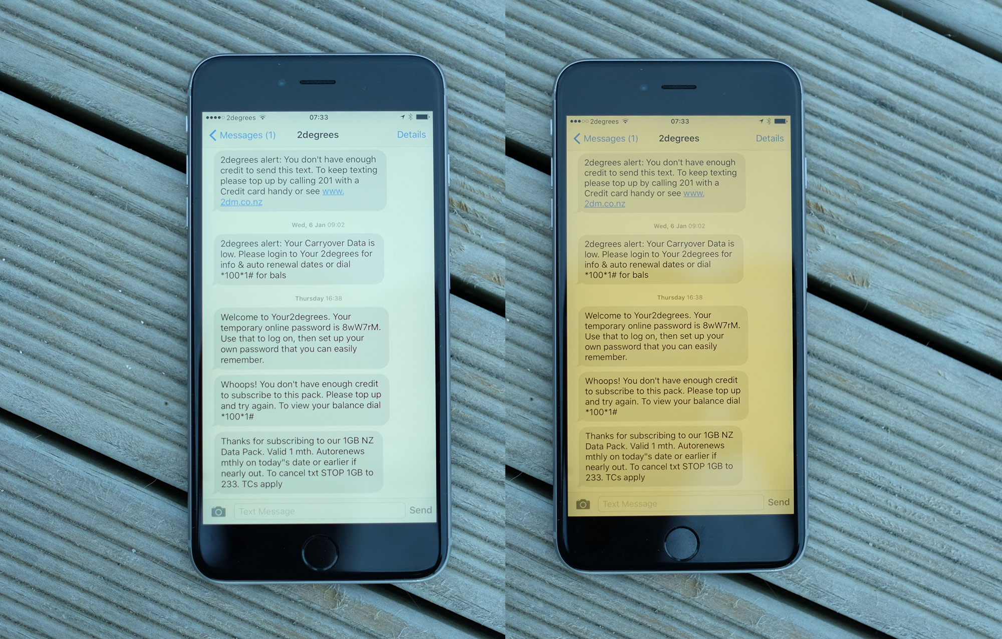 Your iPhone won t blind you at night thanks to this handy feature