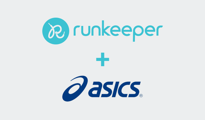 Runkeeper has been acquired by sportwear company ASICS