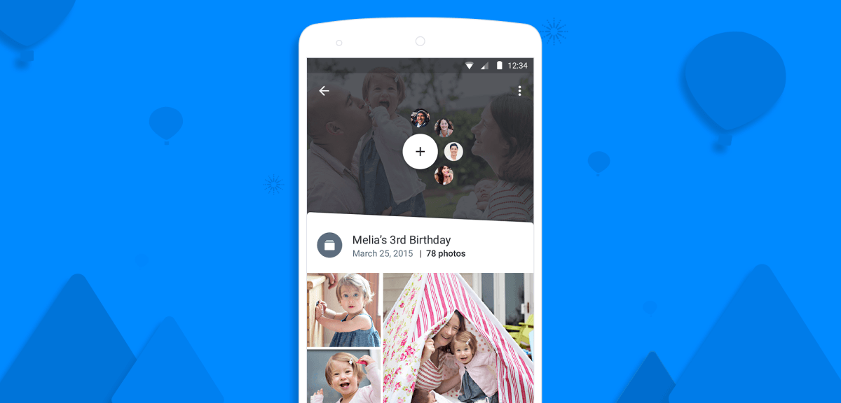 Everalbum takes its popular photo service to Android