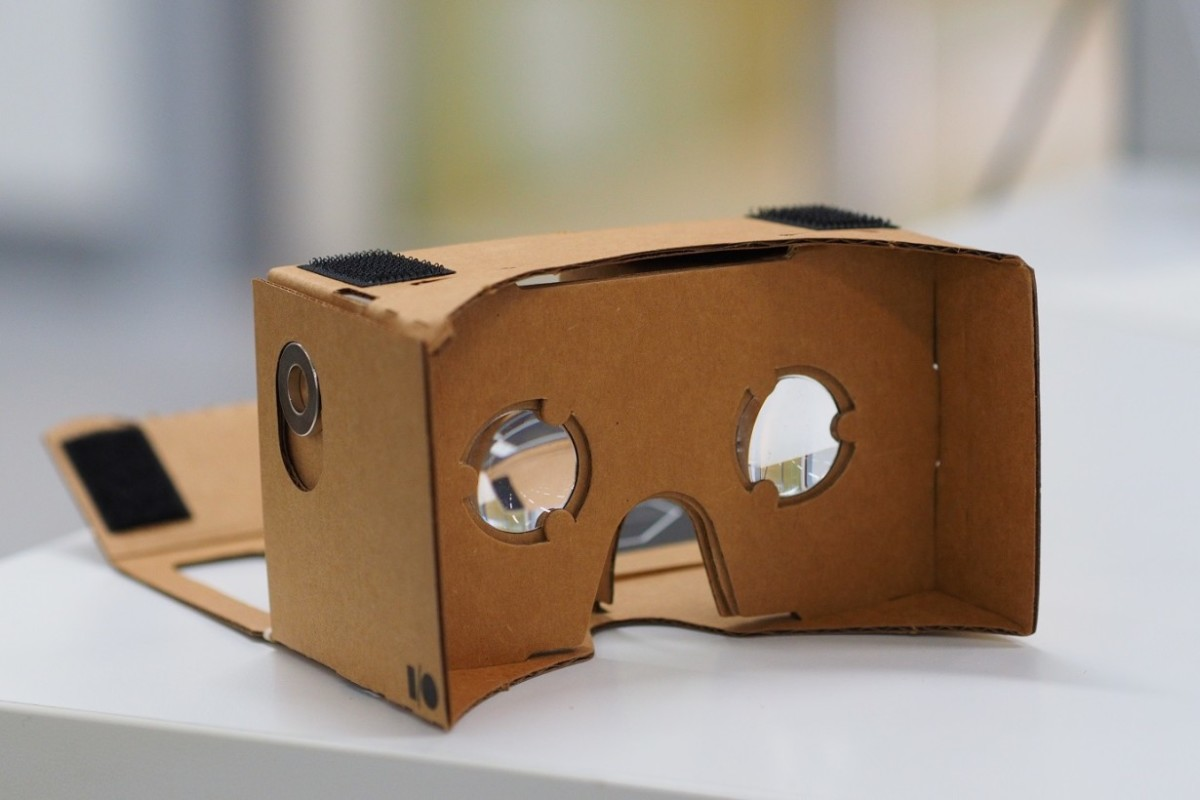 Google launches Cardboard SDK for iOS… right at the start of Microsoft Build