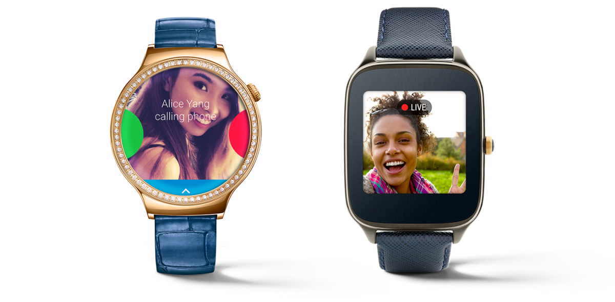 You can finally use some Android watches as spy communicators
