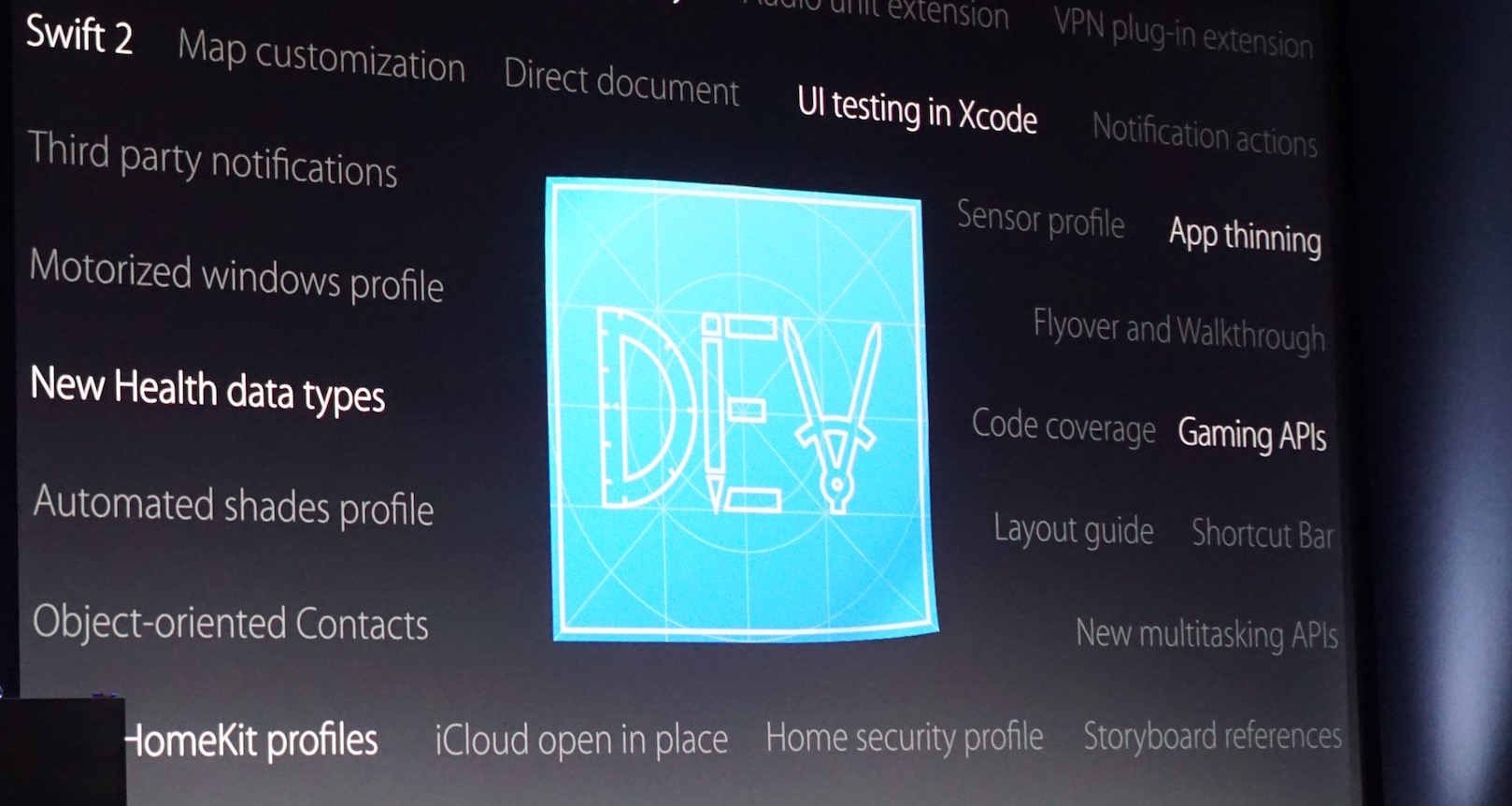 Apple's CloudKit update makes it a fantastic Parse replacement for developers