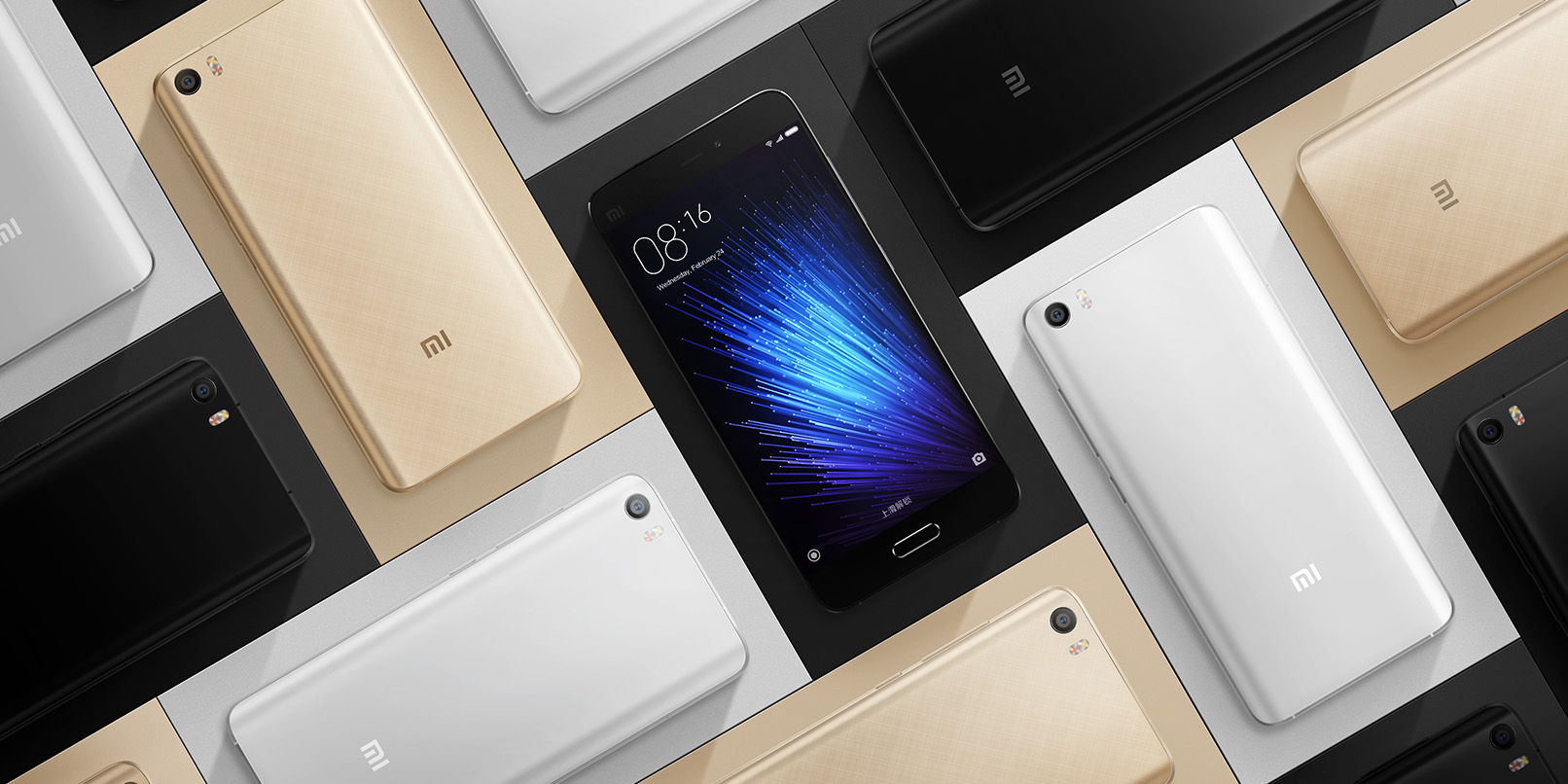 The battle of the flagship phones at MWC 2016