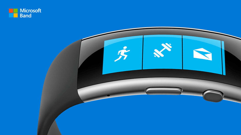 Microsoft's Band 2 update lets you do a lot more than just track your weight