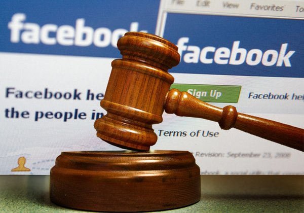 Facebook told off (again) and asked for pocket change as punishment