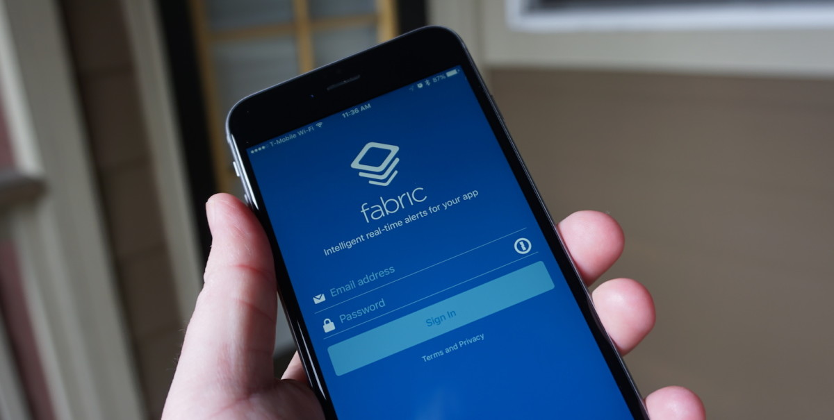 Meet Fabric, Twitter's new mobile app built specifically for developers