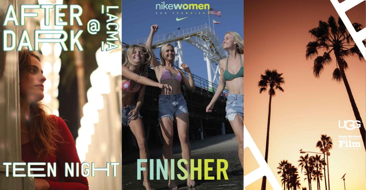 Snapchat now lets you create your own Geofilters for parties and events