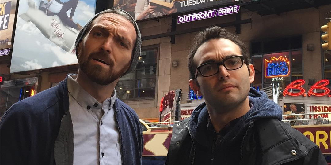 YouTube duo The Fine Bros. ditch their attempt to trademark 'react' videos over backlash