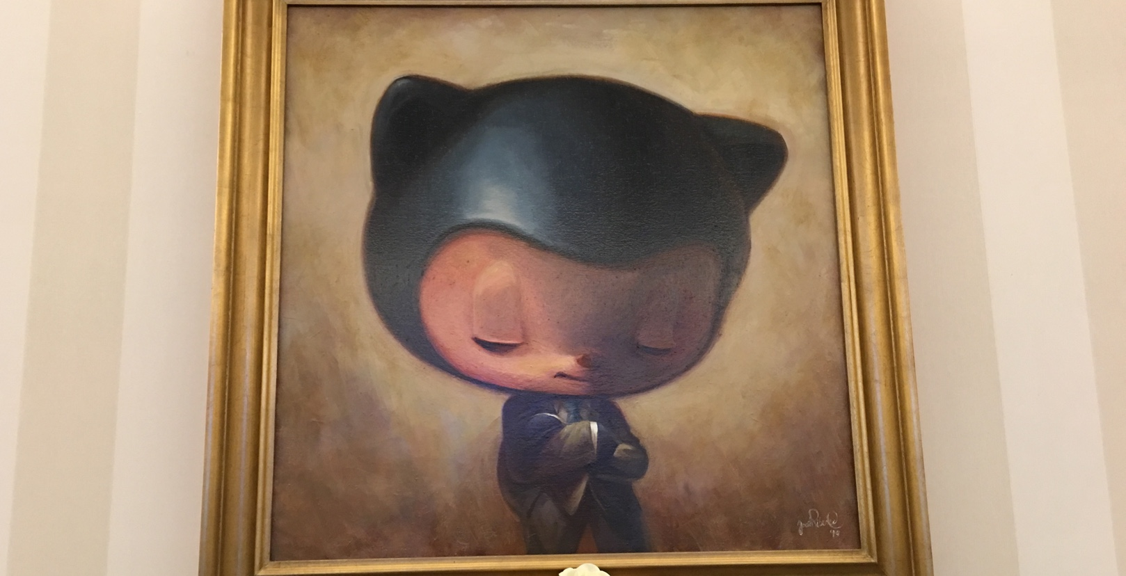Reports indicate GitHub is having major issues regarding the company's future