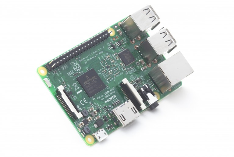 Raspberry Pi 3 just added the one thing you really wanted