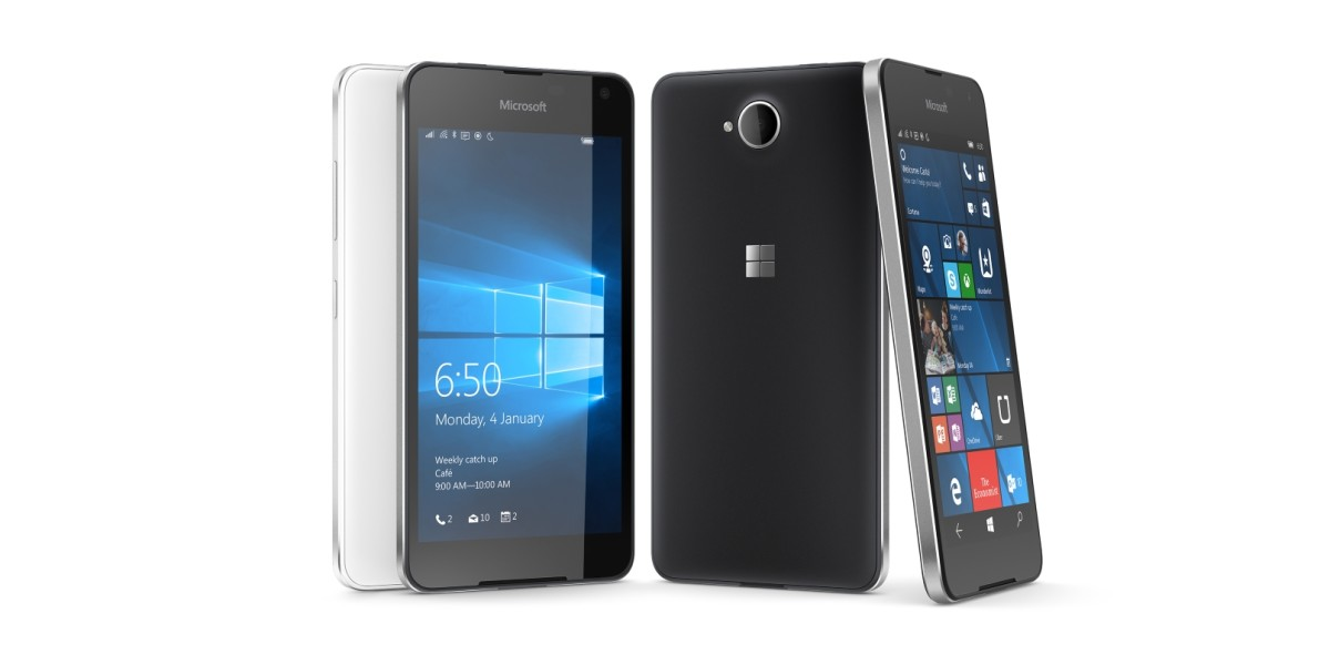 Microsoft's first Windows 10 phone of 2016 needed to be impressive, not this