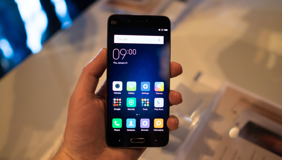 Xiaomi Mi 5 first impressions: A phone I want but can't have