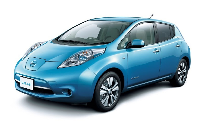 Nissan Leaf can be hacked from anywhere in the world through insecure APIs